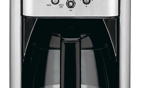 Cuisinart Brew Central DCC-1200 coffee maker