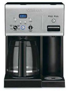 Cuisinart CHW Coffee Plus - Best Coffee Makers