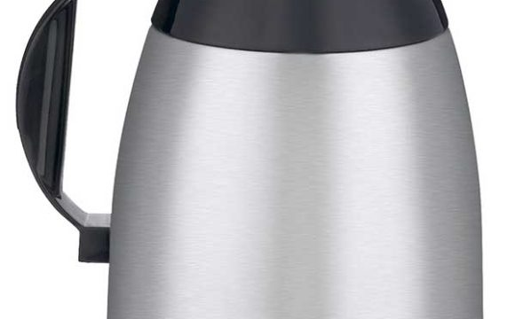 Cuisinart DTC-975BKN 12 Cup Programmable Thermal Brewer