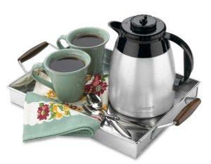 Cuisinart DTC-975BKN Thermal Coffee maker