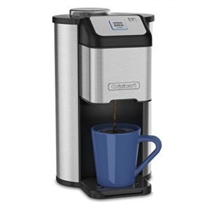 Grind and brew coffee maker price