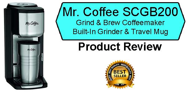 Grind and brew coffee maker ranked