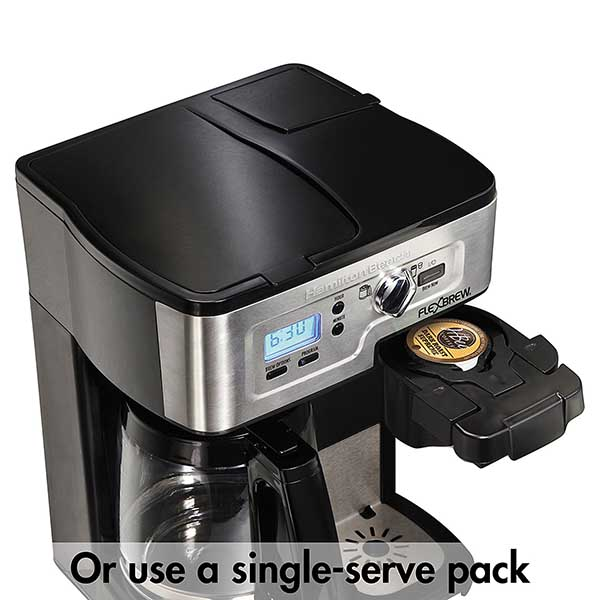 Hamilton Beach Best Coffee Makers