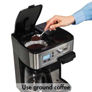 Hamilton Beach Coffee Maker - Best Coffee Makers