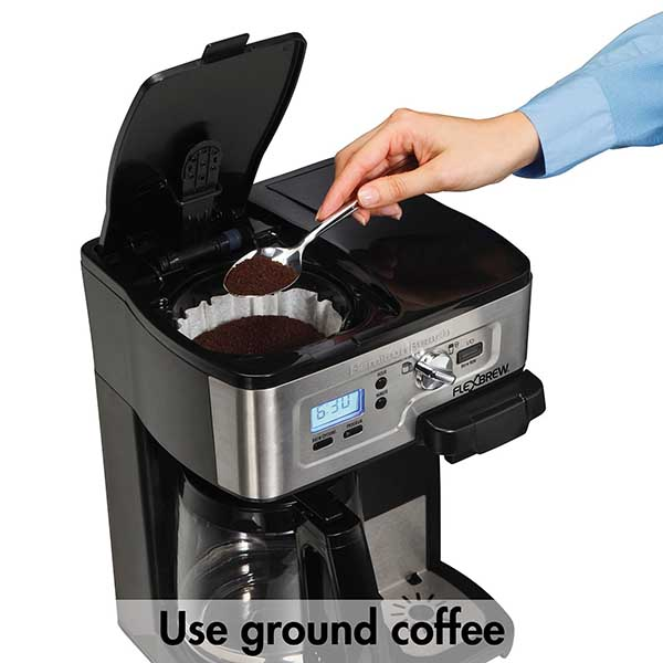 Hamilton Beach Coffee Maker - Best Coffee Makers