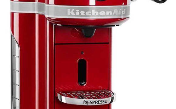 KitchenAid Nespresso Ranked