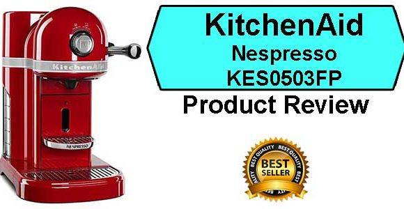 KitchenAid Nespresso Review