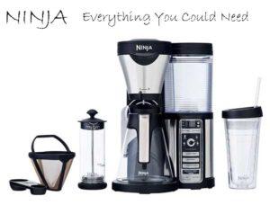 Ninja Coffee Bar Brewer Review