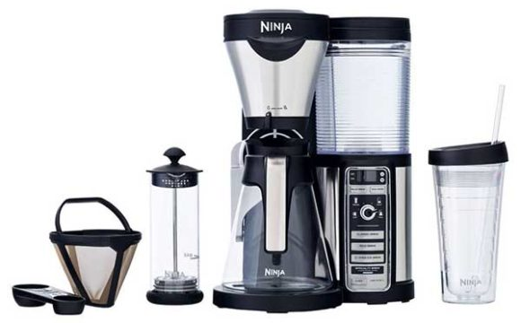 Ninja Coffee Maker - Best Coffee Makers