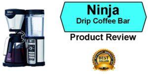 Ninja Drip Coffee Maker Review