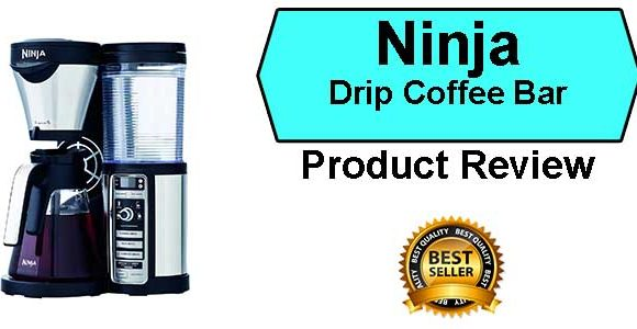Ninja Drip Coffee Maker Review