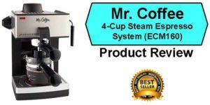 Steam Espresso Bar Reviewed