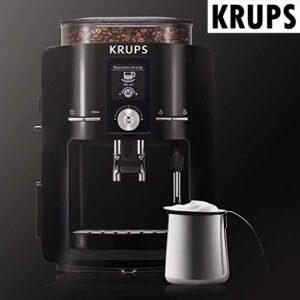 best espresso machine expert review