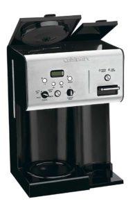 cuisinart coffee maker Coffee Plus Coffee Maker