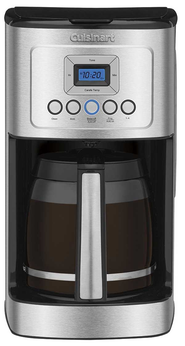 cuisinart coffee maker DCC-3200 Coffeemaker