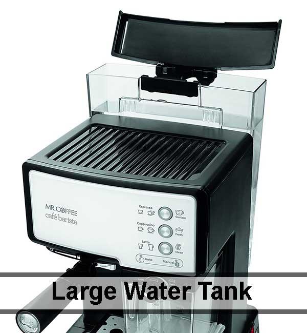 espresso machine price