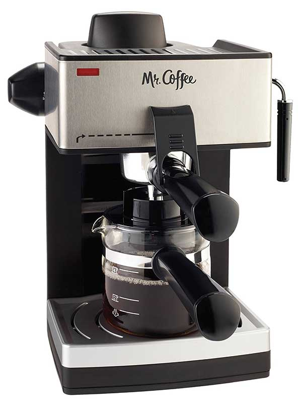 steam espresso bar price