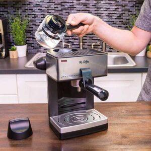 steam espresso bar ranked