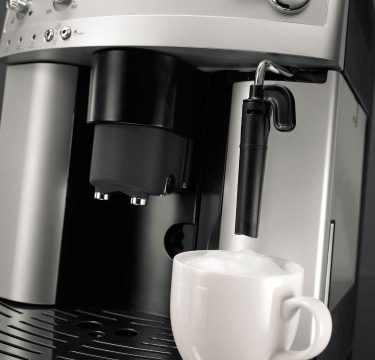 Best Espresso Machine Under 1000 - DeLonghi ESAM3300 Espresso Machine