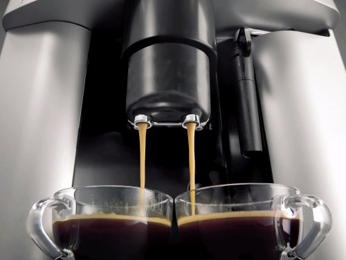 Best Espresso Machine Under 1000 - DeLonghi ESAM3300 Review