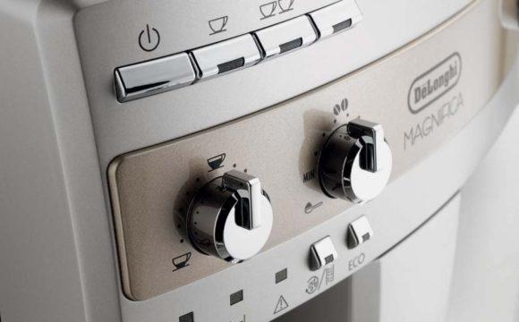 Best Espresso Machine Under 1000 - DeLonghi ESAM3300 price