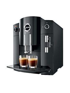 Best Espresso Machine Under 1000 - Jura 15006 Impressa C60 Automatic Coffee Center