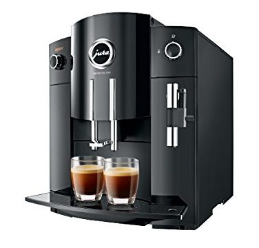 Best Espresso Machine Under 1000 Jura 15006 Impressa C60 Automatic Coffee Center