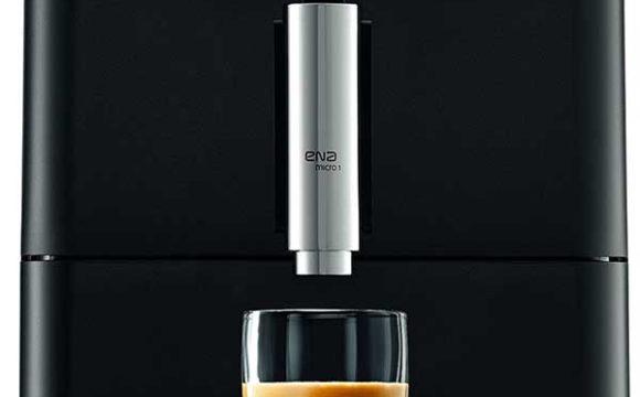 Best Espresso Machine Under 1000 - Jura Ena Micro 1 Review
