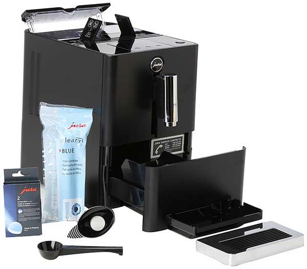 Best Espresso Machine Under 1000 - Jura Ena Micro 1 for sale