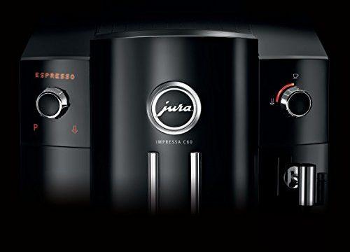 Best Espresso Machine Under 1000 - Jura Impressa C60 espresso machine