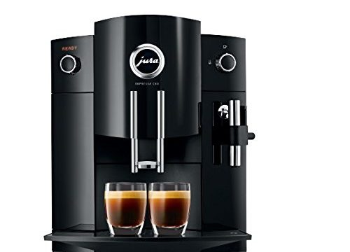 Best Espresso Machine Under 1000 - Jura Impressa C60 review