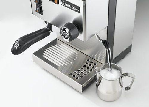 Best Espresso Machine Under 1000 - Rancilio Silvia Espresso Machine Price