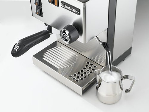 Best Espresso Machine Under 1000 - Rancilio Silvia Espresso Machine Price