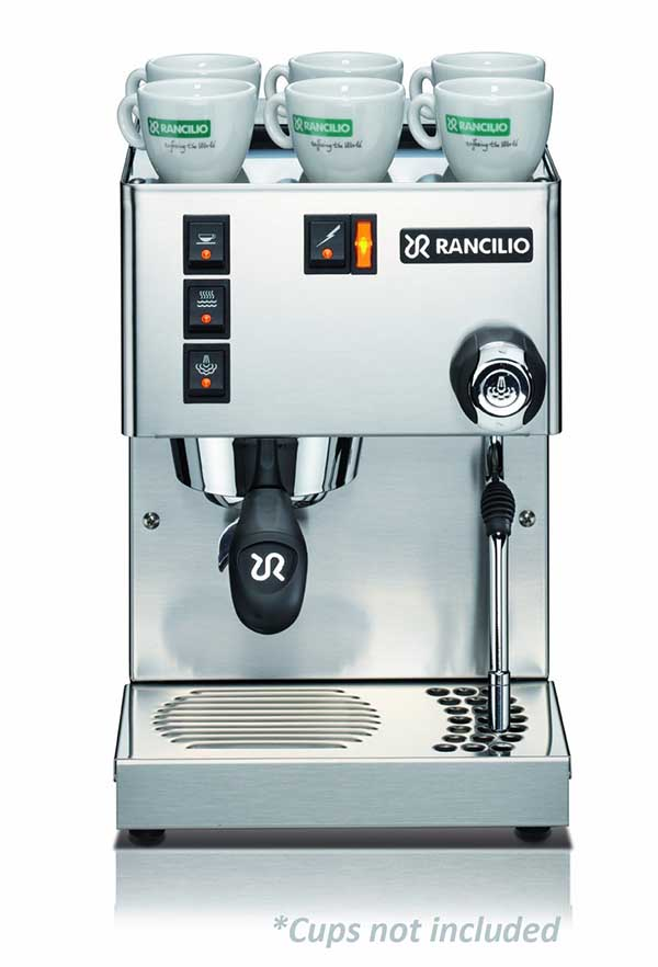Best Espresso Machine Under 1000 - Rancilio Silvia Espresso Machine Review