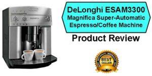Best Espresso Machine Under 1000 Ranked - Delonghi