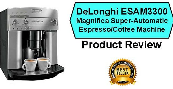 Best Espresso Machine Under 1000 Ranked - Delonghi