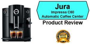Best Espresso Machine under 1000 Ranked Jura C60