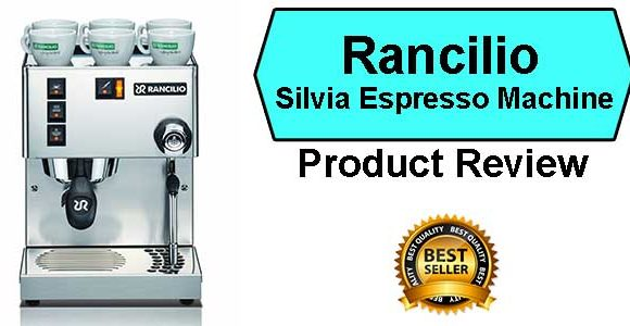 Best Espresso Machine under 1000 Ranked - Rancilio