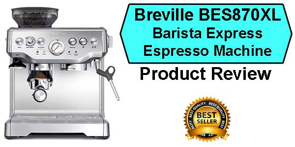 espresso machine buying guide 2017