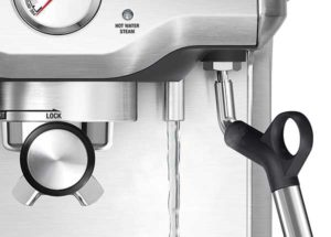 Breville The Best Espresso Machine