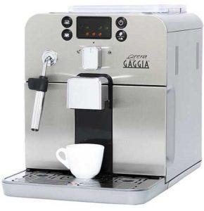 Gaggia Brera Espresso machine - Best Espresso Machine
