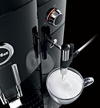 jura impressa c60 espresso machine. Black Bedroom Furniture Sets. Home Design Ideas