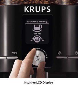Krups Espresseria The Best Espresso Machine