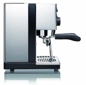 best espresso machine rancilio silvia