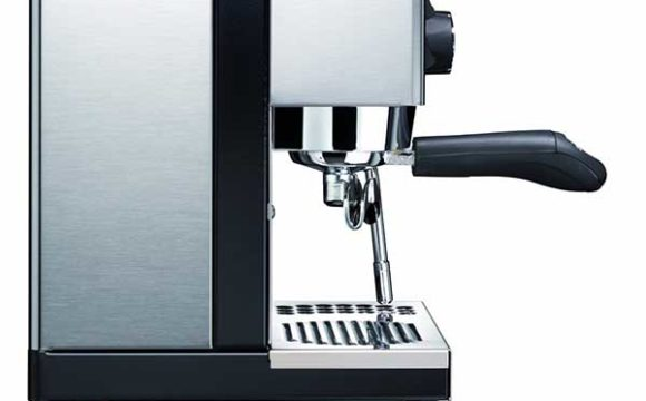 best espresso machine rancilio silvia
