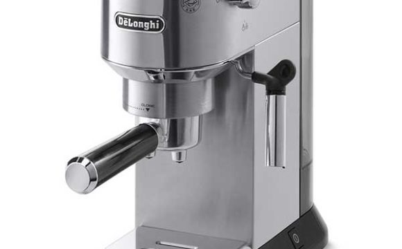 Delonghi Dedica Best Home Espresso Machine