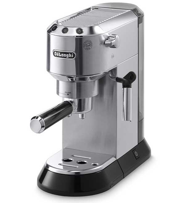 Delonghi Dedica Best Home Espresso Machine