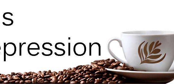 Coffee Kills Depression