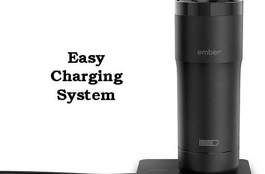 Ember coffee mug price