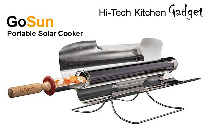 GoSun Portable Solar Cooker Price